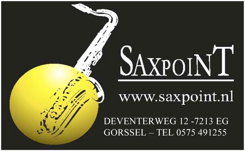 Saxpoint